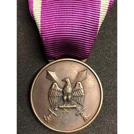 Militaire orde van de Romeinse adelaar medaille