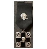"""Herdenkingskruis eeuw bestaan """"Arditi d'Italia"""" medaille"""