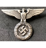 NSDAP politieke leider pet badge
