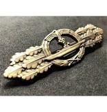 U-boot borstbadge brons