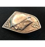 SS soldaat badge