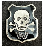 Wehrwolf badge