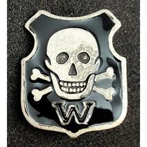 Wehrwolf badge