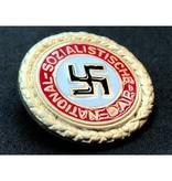 Nazi party women badge
