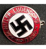 Heil Hitler badge