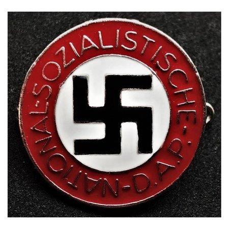 NSDAP badge
