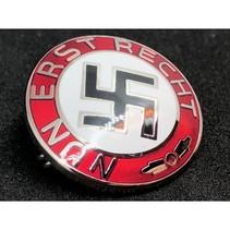 Nun Erst Recht badge