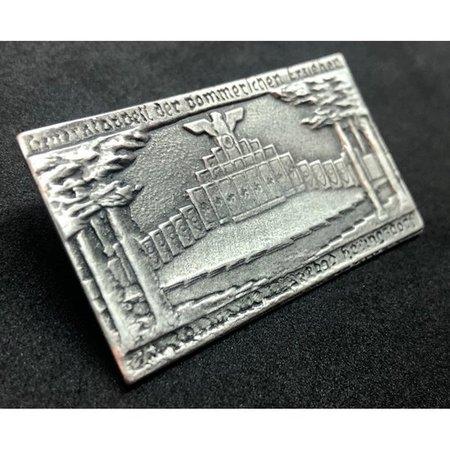Duitse politicus badge
