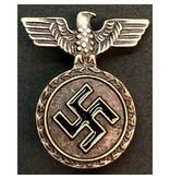 SA eagle badge