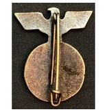 SA adelaar badge