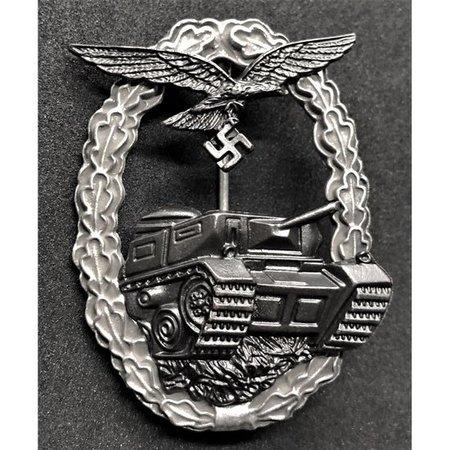 panzer division Hermann Göring badge