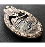 Panzer divisie badge brons