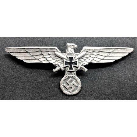 Wehrmacht reservist badge