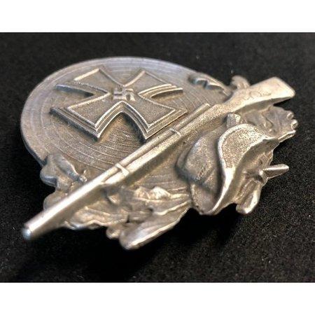 Duitse sluipschutter badge