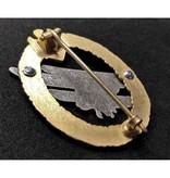 Luftwaffe Fallschirmjäger badge