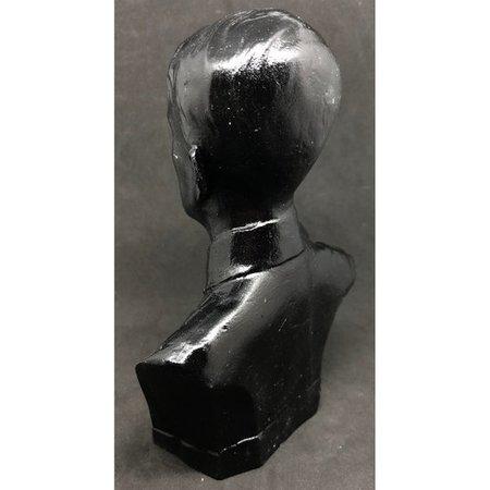 Adolf Hitler head en chest bust black