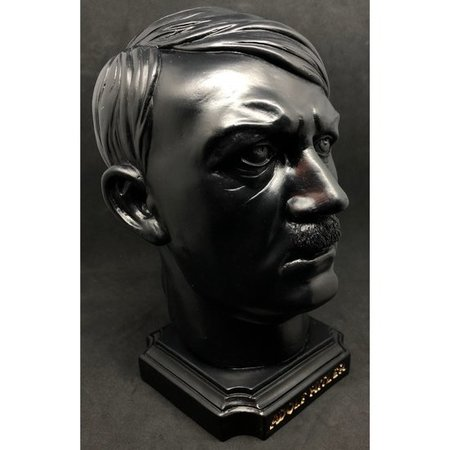 Adolf Hitler hoofd beeld