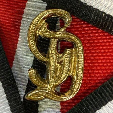 Officier insigne