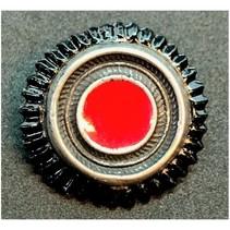 Kokarde pet badge