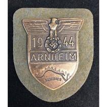 Arnhem 1944 schild