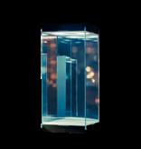Verlichte vitrine