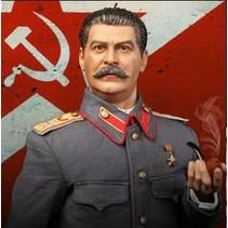 Joseph Stalin 1:6 figure