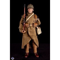 French infantry 1940 1:6 figure
