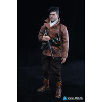 French Resistance 1:6 figure