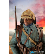 French infantry WW1 1:6 figure