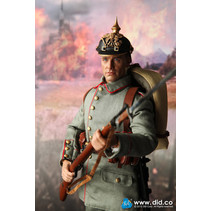 German empire infantry 1:6 figuur