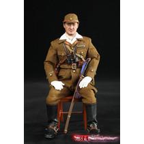 Japanese officer 1:6 figure