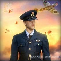 RAF pilot 1:6 figure
