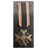 Spaanse burgeroorlog medaille