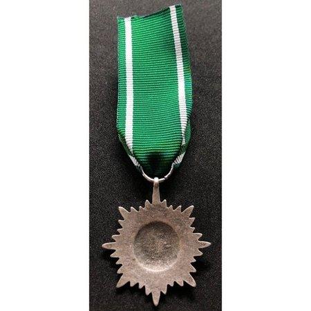 Ostvolk medaille 2ᵉ Klasse