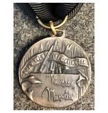 Jonge vrijwilligers korps medaille