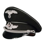 Diplomatieke officiers pet