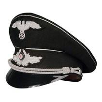 Diplomatic Officers Visor Cap