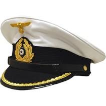 Kriegsmarine U-boot luitenant pet