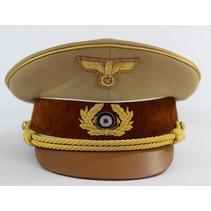 Adolf Hitler cap embroidered