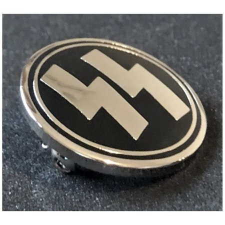SS badge