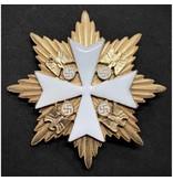 Orde van de Duitse adelaar ster broche