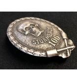 Sturmbaon 106 badge
