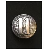 Regimental Button 11