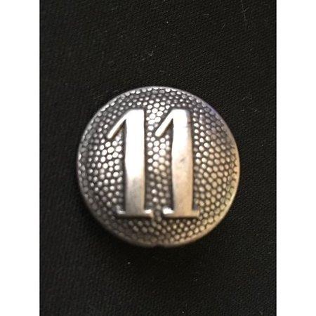 Regimentsknoop 11