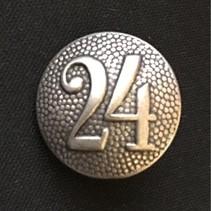 Regimental Button 24