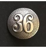 Regimental Button 36