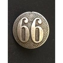 Regimental Button 66