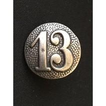 Regimental Button 13