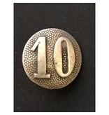 Regimental Button 10