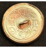 Regimental Button gold
